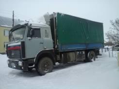 МАЗ 53366. Продам , 14 860 куб. см., 9 000 кг.