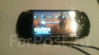 Sony PlayStation Portable