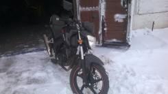 ABM X-moto SX250. 249 куб. см., исправен, птс, без пробега