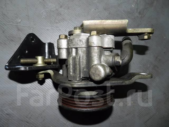 Гидроусилитель руля. Nissan Micra, K11E Nissan March, K11, HK11, FHK11 Двигатели: CG13DE, CGA3DE, CG10DE, TD15