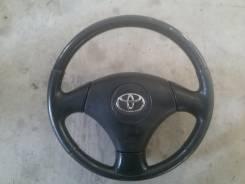 Руль. Toyota Verossa, GX115, GX110, JZX110, JZX115 Toyota Mark II, JZX115, GX115, JZX110, GX110 Двигатели: 1GFE, 1JZFSE, 1JZGTE, 1JZGE