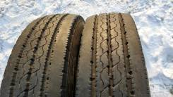 Bridgestone Duravis. Летние, 2013 год, износ: 10%, 2 шт