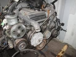 Двигатель 1G-GZE
