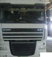 DAF XF 105. Продается сцепка DAF XF105, 12 600 куб. см., 20 000 кг.