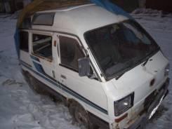 Кузов в сборе. Subaru Sambar, KR1, KR2 Двигатель EK23