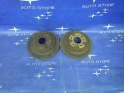 Диск тормозной. Subaru Forester, SF5, SF9 Двигатели: EJ25, EJ20, EJ201, EJ202, EJ20J, EJ20G, EJ205