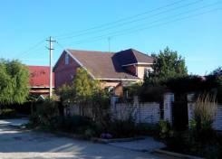 Продам дом 280м. кв в Краснодаре. Фелицына, р-н Прикубанский, площадь дома 280 кв.м., водопровод, скважина, электричество 5 кВт, отопление газ, от ча...