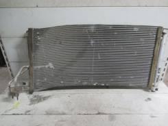 Радиатор кондиционера. Kia Magentis Двигатель G4KD