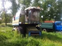 Fortschritt E524. Продам зерноуборочный комбаин, 9 200 куб. см.