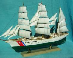 Модель Трехмачтовый барк Игл, (Россия)