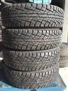 Dunlop Grandtrek AT2. Грязь AT, 2014 год, износ: 20%, 4 шт
