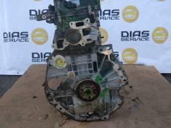 Двигатель в сборе. Nissan Qashqai Двигатель MR20DE