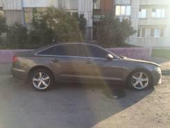 Audi A6. CHVA