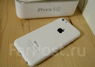 Apple iPhone 5c 16Gb. Б/у
