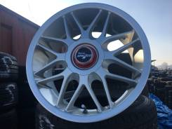 Sparco. 7.0x16, 4x114.30, 5x114.30, ET50, ЦО 72,0 мм.