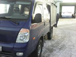 Kia Bongo. Продам киа бонгу 11 года грузовик в отличном сомтоянии, 2 900 куб. см., 850 кг.