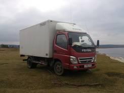 Foton Ollin. Продается грузовик Foton ollin, 1 800 куб. см., 3 000 кг.