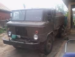 ГАЗ 66. Продам ГАЗ-66, 3 000 куб. см., 4 500 кг.