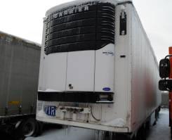 Schmitz Cargobull. Полуприцеп SKO Рефрижератор, 31 040 кг.