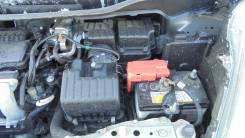 Аккумулятор Honda FIT
