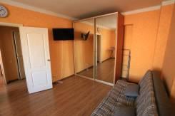 1-комнатная, улица Шепеткова 40. Луговая, частное лицо, 36 кв.м. Комната
