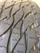 Bridgestone Dueler A/T 697. Грязь AT, 2012 год, износ: 10%, 4 шт