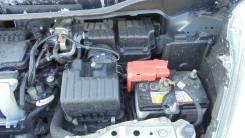 Блок предохранителей Honda FIT GE6