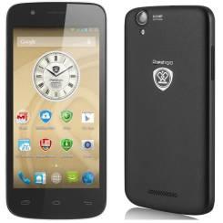 Prestigio MultiPhone 5504 Duo. Б/у