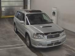 Люк. Subaru Forester, SG5, SG9, SG