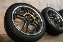 RS Wheels. 7.0x17, 5x100.00, ET48, ЦО 73,0мм.