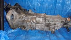 Механическая коробка переключения передач. Subaru Forester, SF5