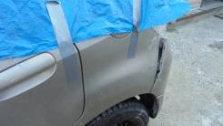 Крыло Honda FIT, левое