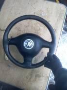 Руль. Volkswagen Passat Volkswagen Golf Volkswagen Bora Двигатели: BAG, BLF, BLP