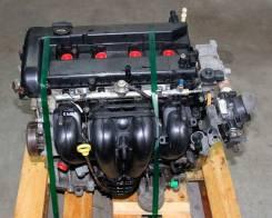 Двигатель. Ford Mondeo, B5Y Ford Fiesta Ford C-MAX Ford Focus, CB4 Двигатели: CHBA CHBB, CJBA CJBB. Под заказ