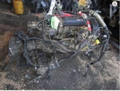 Двигатель. Toyota: Corona, Cresta, Crown, Caldina, Carina, Vista, Corona Exiv, Carina ED, Camry, Mark II, Curren, Chaser Двигатель 4SFE