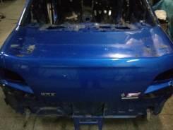 Крышка багажника. Subaru Impreza WRX STI Subaru Impreza, GD, GD2, GD3, GD9, GDA, GDB, GDC