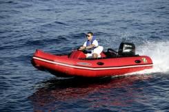 Zodiac. Год: 2008 год, длина 4,00м., двигатель подвесной, 30,00л.с., бензин