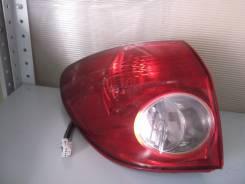 Стоп-сигнал. Nissan AD, VY12, VZNY12