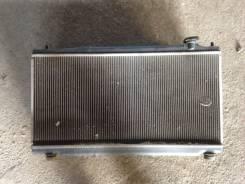 Радиатор охлаждения двигателя. Honda Fit, GE9