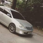 Subaru. x18, 5x100.00, ET55