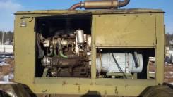 Дизель-генераторы. 1 800 куб. см.