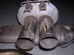 Глушитель. Mercedes-Benz E-Class, W124 Двигатели: M, 104, E32