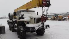 Ивановец КС-35714. Продам автокран Ивановец КС-35714 в Нижневартовске, 11 150 куб. см., 16 000 кг., 18 м.