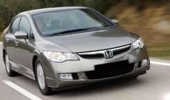 Honda Civic. 4D, R18A