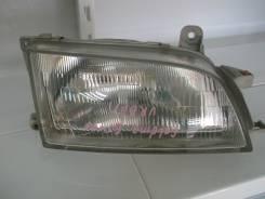 Фара. Toyota Caldina, ST190, AT191, CT190, ET196, CT196