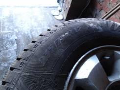 Комплект зимних колес Матадор. x15