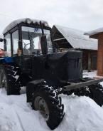 """МТЗ 892. Продам трактор колесный """"Беларус-892"""" с лопатой"""