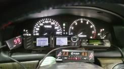 Панель приборов. Toyota Mark II, JZX100, GX90, GX100, LX90, JZX90, LX100, SX90 Toyota Chaser, GX100, SX90, LX90, LX100, GX90, JZX100, SX100, JZX90