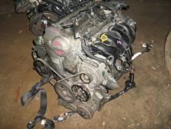 Двигатель. Toyota Allex, NZE121, NZE124, ZZE123, ZZE124, ZZE122 Двигатель 1NZFE