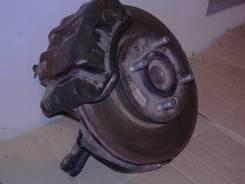 Суппорт тормозной. Hyundai Verna